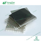 Soundproof Aluminum Honeycomb Core for Metro and Train