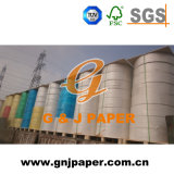 Colorful Carbonless Paper in Roll for Invoice Book Production