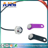 Ibutton Key Access Control RFID Card / Ibutton Reader RW1990