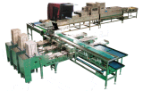 Egg Grading and Packing Machine