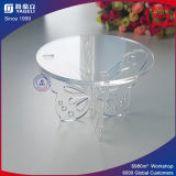 First Hand Factory Butterfly Acrylic Wedding Party Cake Display Stand