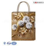 Promotional Handle PP Shopping Bag for Gift (LP-2)