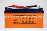65ah/12V Solar Battery for Solar Street Light