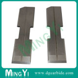 Custom Special Shape Tungsten Carbide Punch for Stamping Part