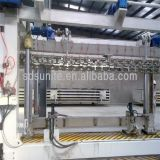 AAC Production Line with Sand
