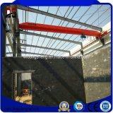 China Custom Prefab Steel Workshop House