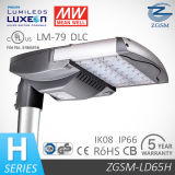 LED Parking Lot Light with UL, Dlc, SAA