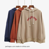 New High Quality Women Hoodies with Cap Long - Sleeved Sweater