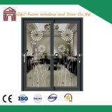 Fuxuan Aluminium Sliding Interior or Exterior Door/ Doors
