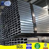 20*40mm Welded Gi Galvanized Rectangle Steel Pipe (SP026)