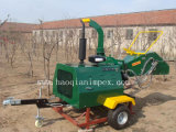 Wood Chipper (FRD-40H)