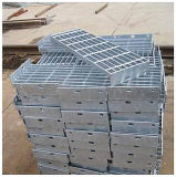 Steel Grating, Flooring Grating, Grating for Platform