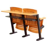 High Quality Classroom Using Training School Desk and Chair