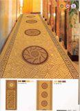 Hand Tufted /Wool / Corridor Carpet