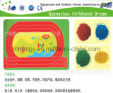 Playground Rubber Gym and Floor Tile and Mat