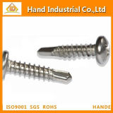 A2-70 Pan Head Self Drilling Screw