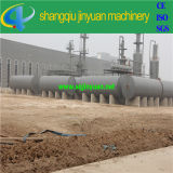 Waste Lubricating Oil/ Car Oil Reclaiming Equipment (XY-9)