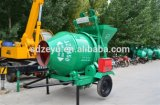 Jzm500 Cement Portable Concrete Mixer Machine for Building Construction Mixer