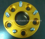 CNC Auto Aluminum Wheel Spacer with Bolts