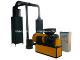 Rubber Pulverizer / Rubber Crusher