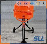Small Manual Cement Mixer/Cement Production Line/Asphalt Mixing Plant