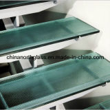 Tempered Laminated Glass Stairs