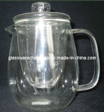 High Borosilicate Glass Tea Pot (Nrh-001)
