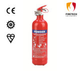 Dry Powder 6kg ABC40% Portable Fire Extinguisher with Bsi Kitemark/En3/Ce/Med Approved
