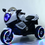 Flashing Light Children Electric Motor Bike