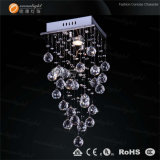 Beautiful Crystal Chandelier Lighting, Lovely Pendant Lamp China Factory (OM6818)