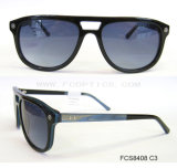 Classic and Fashion ODM Lamination Cr39 Sunglasses