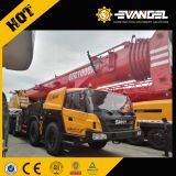 5 Axles 6 Sections Boom 100 Ton Sany Truck Crane (STC1000A)