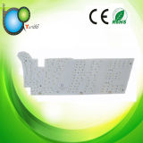 White Single-Side Rigid LED PCB Board