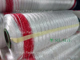 Qualified 0.5m*1500m White Color Bale Net