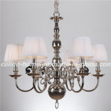 Luxury Design Iron Pendant Lamp Chandelier (SL2083-6)