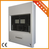 Conventional 8 Zone Fire Alarm Control Panel (PNC-1000-8Z)