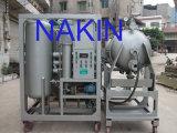 Jzs Black Engine Oil Purifying Equipment (Restoring Oil Golden Color)