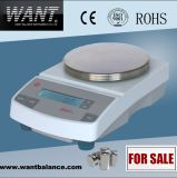 2kg 0.1g Weighing Scales with Printer