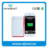 Hot Selling 5.0V 2.1A High Quality Traveling Power Bank with Ce, FCC, RoHS