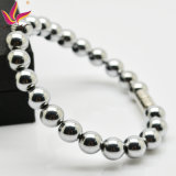 Fashion Factory Price Hematite Beads Bracelet Jewellery