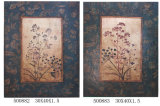 Wholesale Classic Painting for China Home Decor (LH-500882/500883)