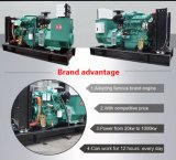 Hot Sale Powered with Stamford Alternator 50kw Electric Generator