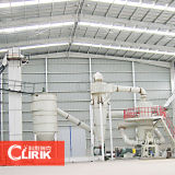 China Brand Vertical Roller Mill for Barite