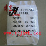 Jinhong Brand 99% Purity Caustic Soda Pearls