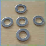 Large Diameter Thick Steel Flat Washers