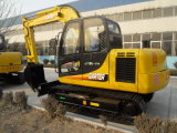 Ct85-7A (8.5t) Crawler Mini Excavator