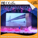 Small Pitch P1.6 High Resolution Hdc LED Display Screen Panel