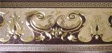 Gold Foil Wallpaper Border (13.5cm*5m)