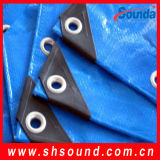 PVC Tarpaulin for Awning (STL1010)