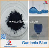 Natural Food Colorant Gardenia Blue
